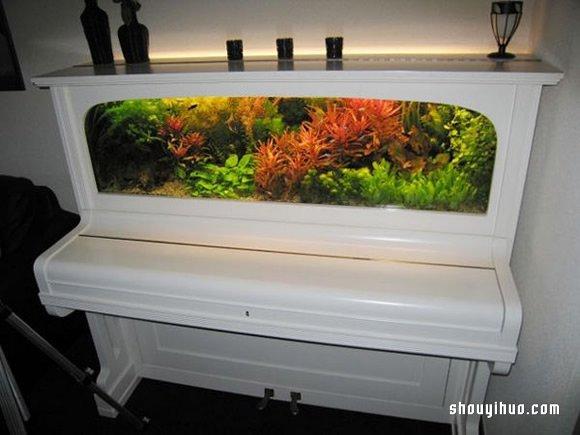 废旧物品回收再利用 喜欢就跟着DIY吧~ -  www.shenghuoping.com