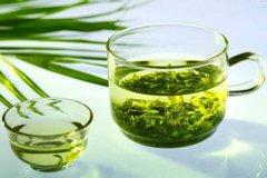 <b>喝茶的讲究 选茶五字经教你健康喝茶</b>