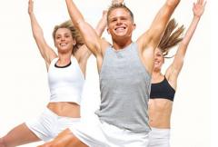 减肥的最好方法 十二个最快减肥小妙招