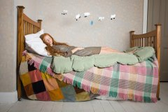 治疗失眠的简单方法:躺下就睡的6种方法