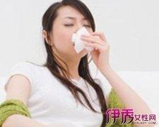 感冒咳嗽吃什么好的快 三款有效偏方