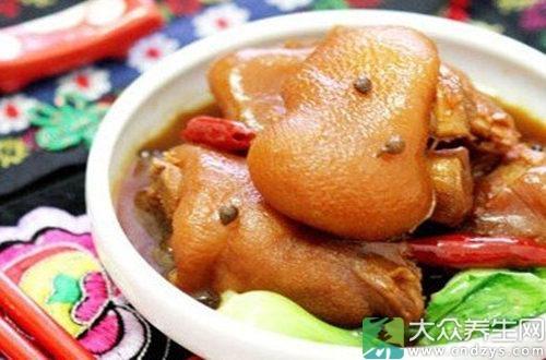 4款食疗方防治骨质酥松(4)