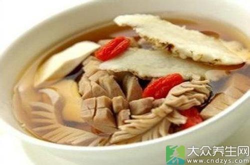 4款食疗方防治骨质酥松(1)