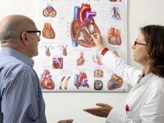 <b>老年人心肌梗死怎样治疗 老年人心肌梗死的急救</b>