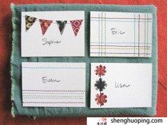 教你简单DIY贺卡制作方法送朋友生日教师儿童节