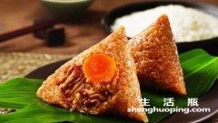 <b>吃货一学就会的包粽子方法 端午节包粽子图解</b>