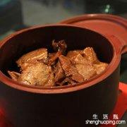 正宗厦门泉州台湾姜母鸭的做法小妙招