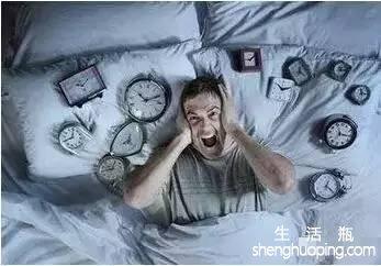 晚上经常失眠怎么办