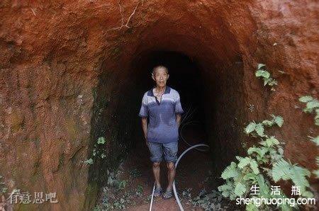 中国避暑胜地
