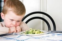 <b>夏天食欲差 快看这些菜是让孩子开胃的小妙招</b>