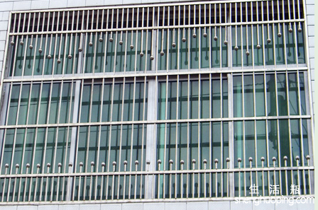 不锈钢防盗窗