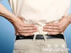 腰痛的4种偏方治疗方法 中药外敷疗法