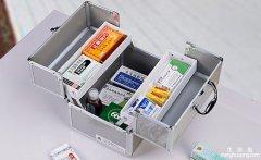 <b>不可缺少的家庭急救箱必备药品清单与注意事项</b>