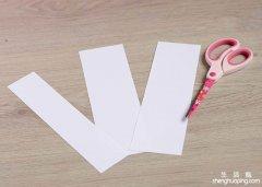 冬天幼儿园圣诞节纸雪人手工制作