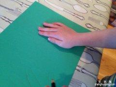 幼儿园生日卡片教师节卡片手工制作DIY