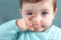 宝宝流鼻涕鼻塞怎么办?教你各种小技巧