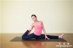6大瑜伽动作妙招助你轻松快速瘦手臂及减肥食物