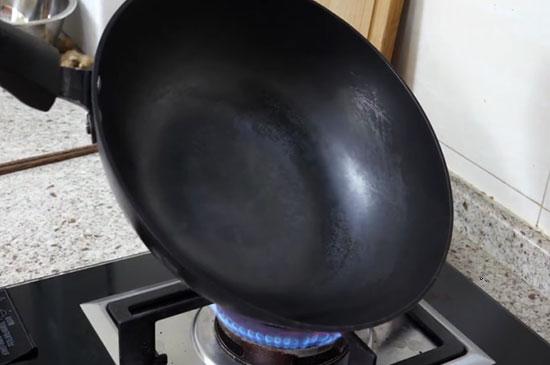 铁锅生锈怎么处理
