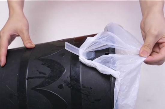 废物利用手工制作