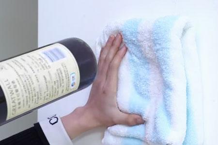 <b>开红酒没有开瓶器怎么开红酒的办法</b>