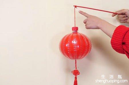 手工制作灯笼怎么做的又简单又漂亮的手工制作