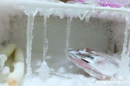 <b>冰箱结冰怎么快速除冰的生活小妙招办法</b>