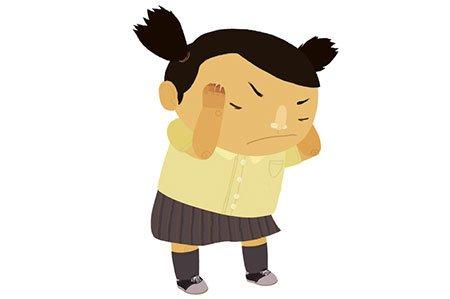 偏头痛怎么办才能快速缓解