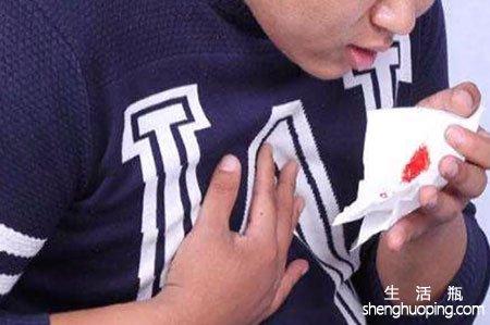 肺癌早期症状