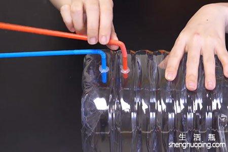 自动给水器制作图解